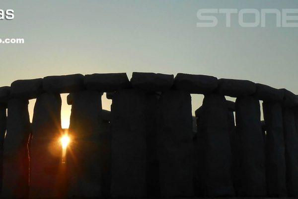 Reproducción Stonehenge